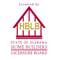 State of Alabama Home Builders Licensure Board