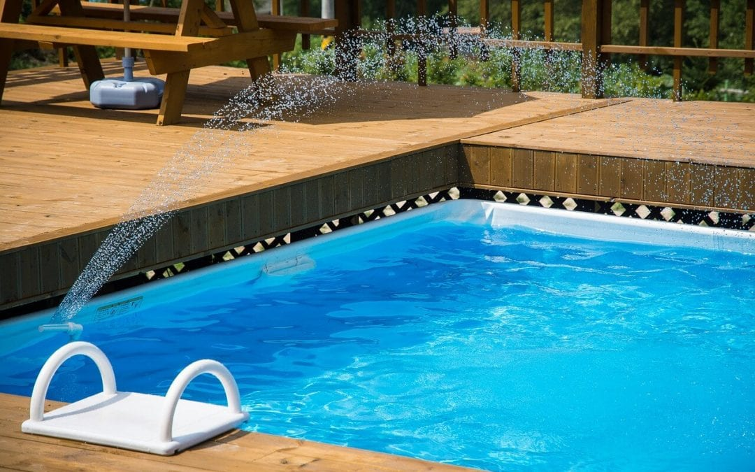 4 Tips for Swimming Pool Maintenance