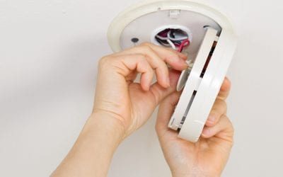 Smoke Detector Placement for Your Home