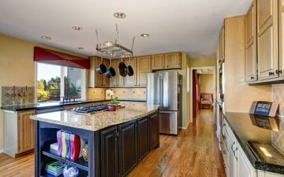 5 Kitchen Remodeling Ideas