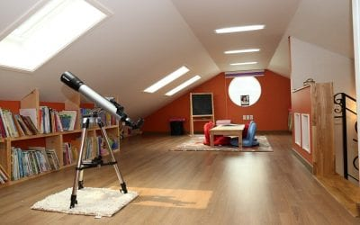 Ideas for an Attic Renovation