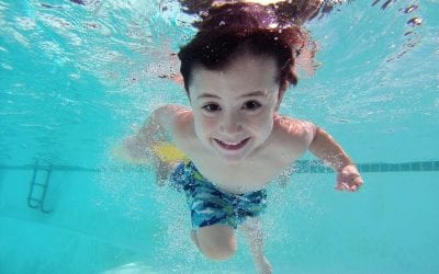 Tips for Swimming Pool Safety