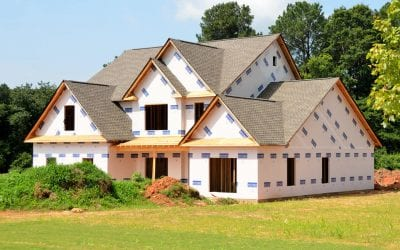 Why You Should Schedule a New Construction Inspection for Your Home